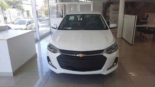 Nuevo Chevrolet Onix Plus Premier Automático 2021