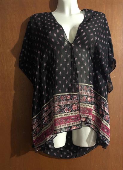 Kimono Morado
