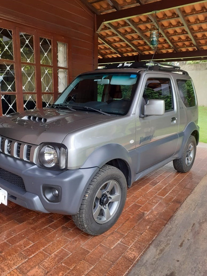 Suzuki Jimny All 2018