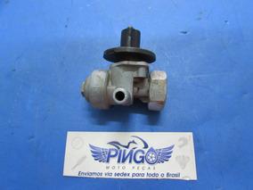 Torneira Combustível Nx4 Falcon Original