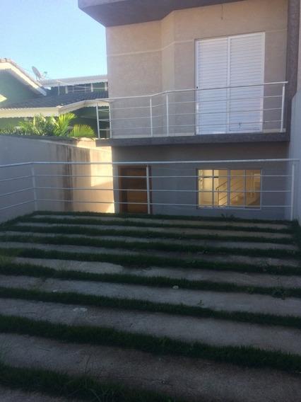 Casa Em Jardim Das Cerejeiras, Atibaia/sp De 98m² 2 Quartos À Venda Por R$ 220.000,00 - Ca102752