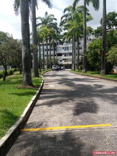 Imagen 1 de 15 de Apartamentos En Alquiler