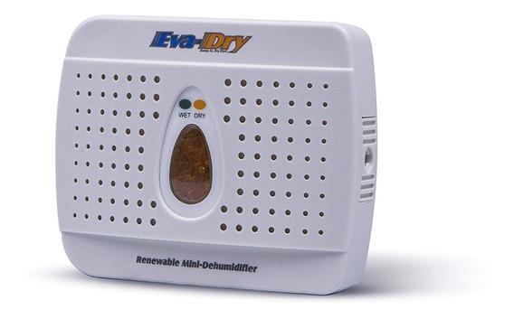 Eva Dry Deshumificador Reutilizable Para Espacios Pequeños
