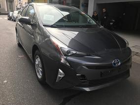 Toyota Prius Hibrido Automatico