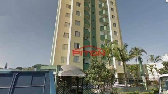 Apartamento Com 2 Dormitórios À Venda, 55 M² Por R$ 285.000 - Penha De França - São Paulo/sp - Ap1160