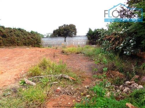 Imagem 1 de 4 de Terrenos À Venda  Em Atibaia/sp - Compre O Seu Terrenos Aqui! - 1280681