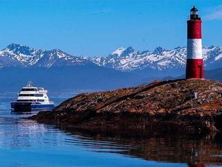 Ushuaia - Excursión Lacustre Isla Lobos E Isla Pájaros