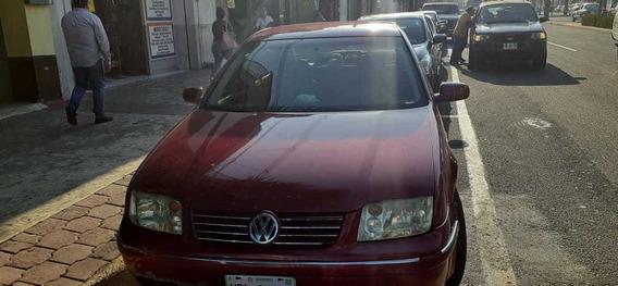 Volkswagen Jetta 50 Aniversario 2.0 2004