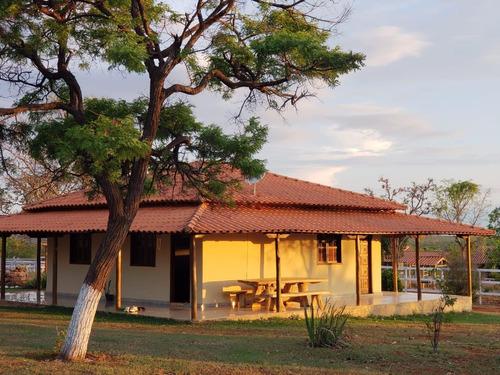 Fazenda Lagoa Santa 20hectares - 3619