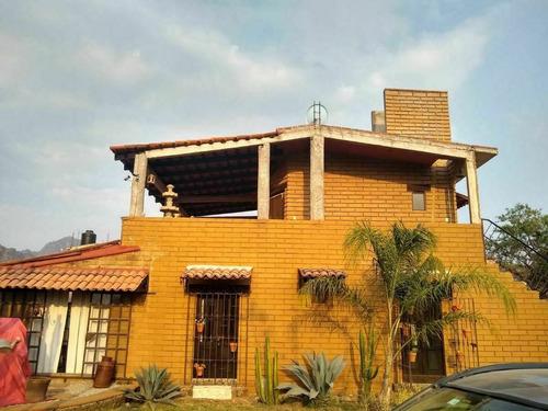 Imagen 1 de 30 de Vendo Casa En Tepoztlán Morelos