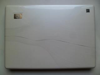 0403 Notebook Hewlett Packard Pavilion Dv4-1624la / Wk731la#