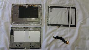 Carcaça Tablet Samsung Galaxy T805s 10.5 **leia A Descrição*