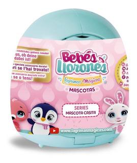 Cry Babies Magic Tears Mascota Bebe Lloron Lagrimas Original