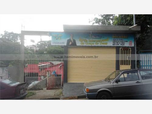 Terreno - Batistini - Sao Bernardo Do Campo - Sao Paulo  | Ref.:  - 14682