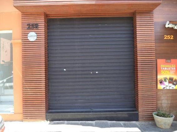 Loja À Venda, 230 M² Por R$ 1.900.000,00 - Centro - Atibaia/sp - Lo0006