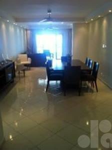 Imagem 1 de 14 de Praia Grande - Centro - Apartamento Alto Padrão - 260m2 - 1033-6716