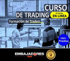 Curso Trading En Linea 100% Practico.