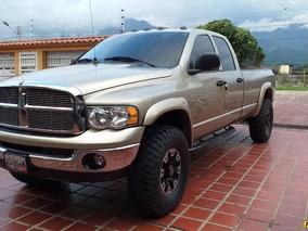 Dodge Ram Pick-up Dodge Ram