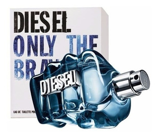 Diesel Only The Brave -- Caballero ( 125ml ).....original