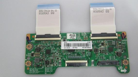 Placa Tcon T-con Samsung Un49k5300 Un49k5300ag Bn97-10794b