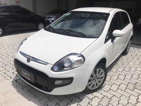 Fiat Punto 1.4 Attractive Flex 5p 2017