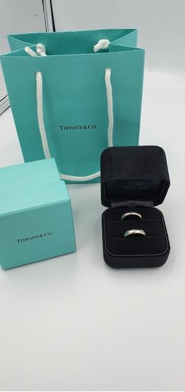 Anillos Tiffany & Co Matrimonio Platino Tiffany Tous T&co Bv