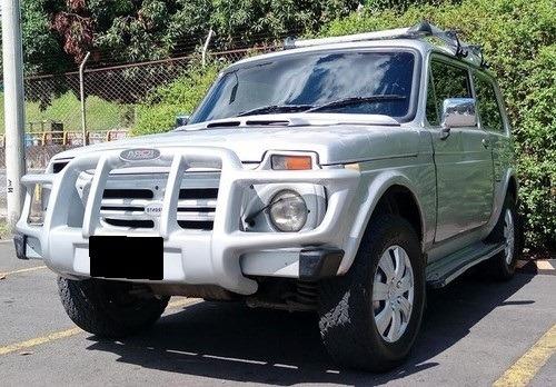 Lada Bronto Fora 4x4