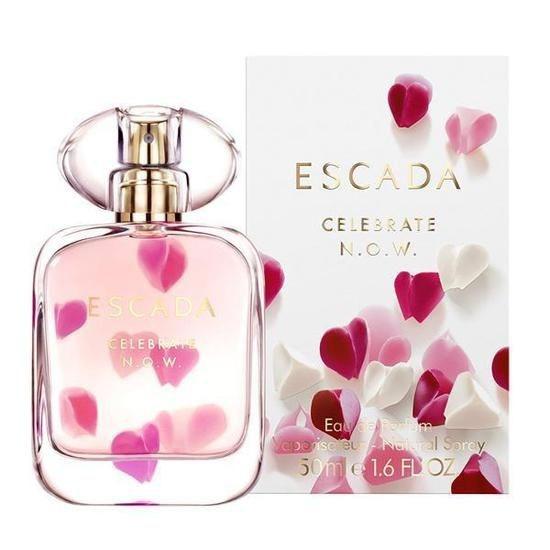Perfume Escada Celebrate Now Edp 50ml