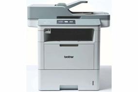 Impressora Brother Mfc-l6902dw Mfcl6902 Multifuncional Laser