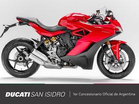 Ducati Supersport 939 - Entrega Inmediata-san Isidro