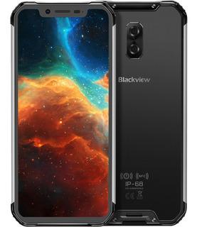 Blackview Bv9600 - Resistente Y Sumergible / Mejor Azumi