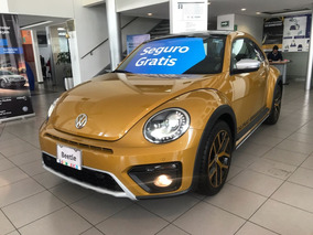 Volkswagen Beetle 2.0 Dune Dsg At