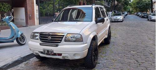 Suzuki Grand Vitara 2.0 Nafta
