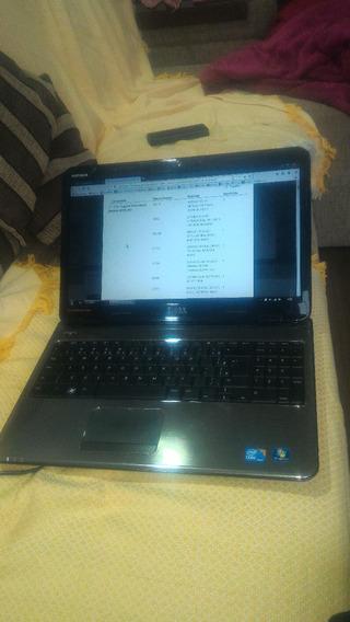 Excelente Oportunidade Note Dell Inspiron N5010 Telão 15 I5-6gb-500gb Bom Estado Pronto Pra Uso