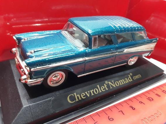 Road Signature 1/43 Chevrolet Nomad 1957. Hobby-centro