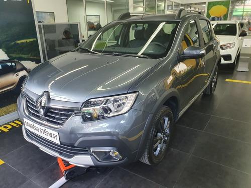 Renault Sandero Stepway 1.6 16v Intense