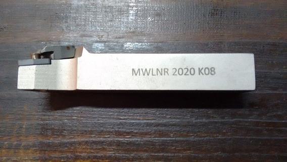 Suporte Tornear Externo Mwlnr 2020 K08 (wnmg08)
