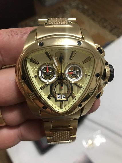 Relógio Tonino Lamborghini Original!!!