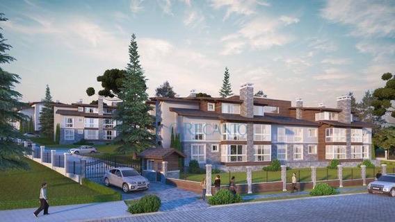 Apartamento À Venda, 62 M² Por R$ 399.708,98 - Centro - Canela/rs - Ap0535