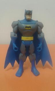 Mattel Batman Brave And The Bold