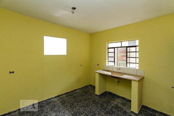 Casa Com 1 Dormitório - Id: 892946718 - 246718
