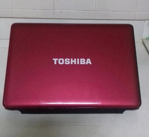 Notebook Toshiba 13