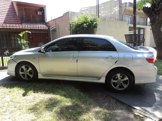 Toyota Corolla Xrs 1.8 136 Cv