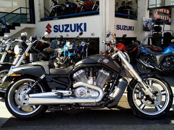 Harley-davidson V-rod Muscle 2012/2012