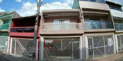 Imagem 1 de 15 de Casa De 3 Dormitórios Com 230m2 Para Venda Em Conjunto Residencial Haroldo Veloso  -  Guarulhos - 320.000 - 19354