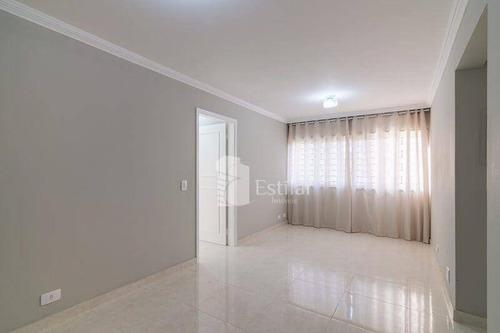 Imagem 1 de 21 de Apartamento 02 Quartos No Água Verde, Curitiba - Ap3564