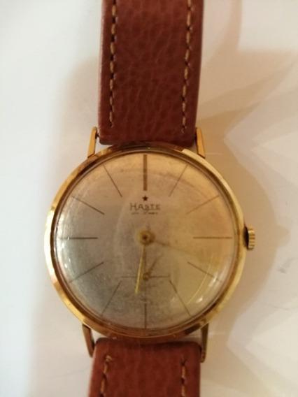 Reloj Antiguo Haste