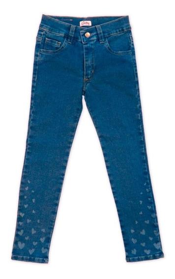 Witty Girls Jean Corazones Pantalon Nena Ropa Niñas