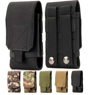 Funda Army Cinturon Clip Motorola Moto Z Play 2 | Z2 Force