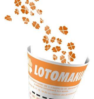 Imagem 1 de 1 de Lotomania Dezenas Que Não Saem